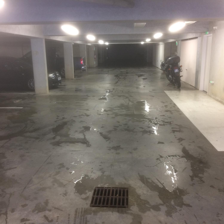 Nettoyage de parking et souterrains à Bayonne, Anglet, Biarritz, Pau et alentours 64 et 40-13