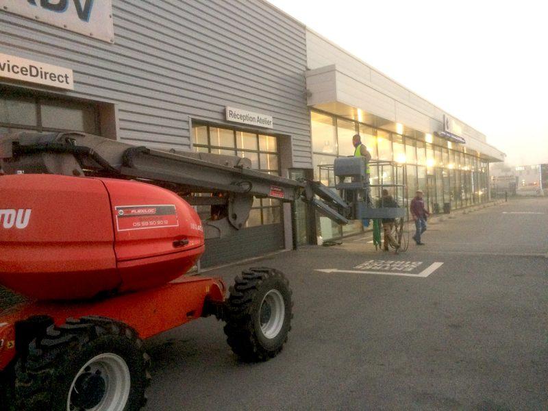 entreprise-de-nettoyage-de-bardage-bayonne-anglet-biarritz-et-alentours-wonder-cleaner-nettoyage-industriel-2